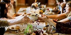 Table A Diner : 3 reasons to consider a family style wedding menu huffpost ~ Teatrodelosmanantiales.com Idées de Décoration