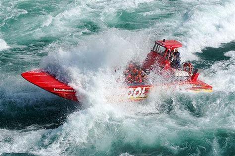 Niagara Whirlpool Jet Boat by Whirlpool Jet Boat Tours Coupon Save 5 Niagara Coupons
