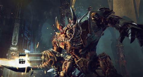 warhammer  inquisitor martyr  flesh slicing fun