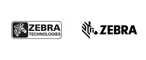 Brand New New Logo For Zebra By Ogilvy 485