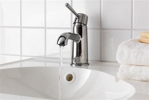 GranskÄr Bath Faucet With Strainer, Chrome Plated