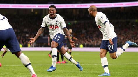 Tottenham Hotspur vs Manchester City matchday 25's big ...