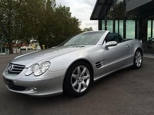Mercedes 300 Sl A Vendre : mercedes 500 sl cabriolet vendre garage st maurice ~ Gottalentnigeria.com Avis de Voitures