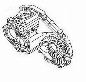 Gm 5 Speed Transmission - Replacement Engine Parts