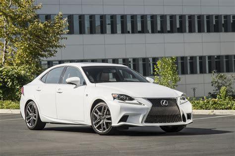 2014 Lexus Is Long-term Update 5