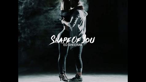 Shape Of You (dimaf Kizomba Zouk Remix)