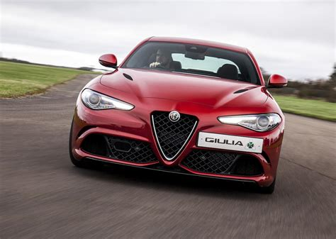 Alfa Romeo Coming To Us by Want To Buy The 1st Unit Of The Alfa Romeo Giulia
