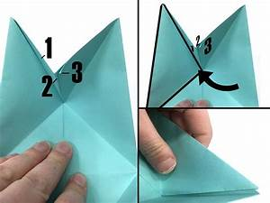 DIY: Geometric Paper Wall Art - JAM Blog