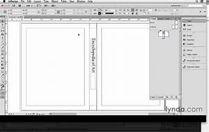 indesign secrets video laying out a book cover With book jacket template indesign