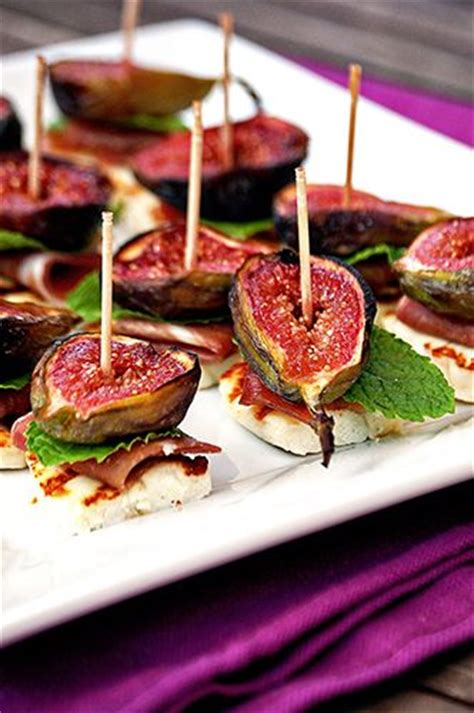 canape recipes to freeze 17 best images about fig on
