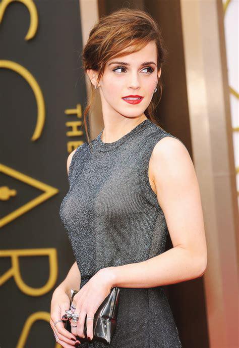 Emma Watson Oscars Adore You