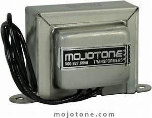 Mojotone Filter Choke For 6l6 Amps