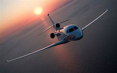 Falcon Dassault 7x Wallpapers