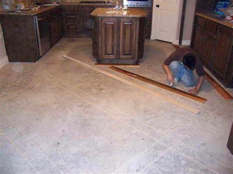 Installing Laminate Floors In Basement by Laminate Flooring Installation Basement Decor References