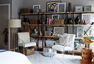 Small Space Makeover: A 400-Square-Foot Apartment – One