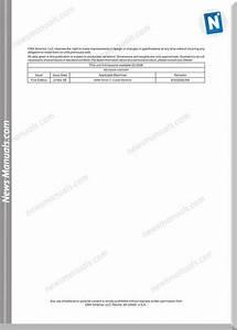 Case Loader Backhoe 580m Series 3 Parts Catalog