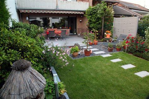 Garten Gestalten Reihenhaus by Garten Gestalten Reihenhaus Nowaday Garden
