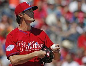 Phillies' Cole Hamels set to show his stuff to Red Sox in ...