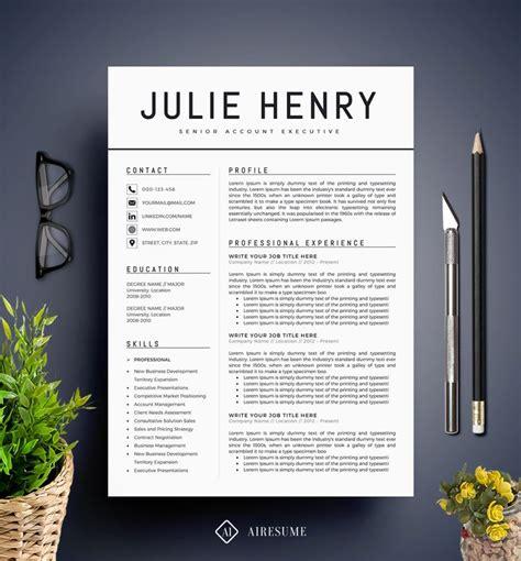 12036 modern resume exles modern resume template cv template cover letter