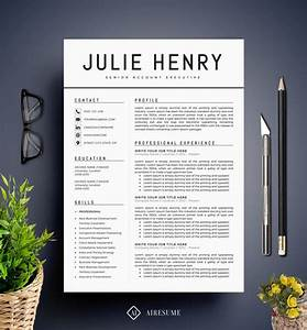 Cover Letter For Nurse Resumes Modern Resume Template And Cover Letter Cv Template