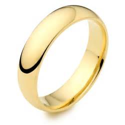 mens engagement ring men 39 s plain ring idg255 i do wedding rings