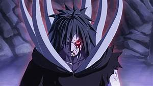 Obito Uchiha Naruto Wallpaper 8739
