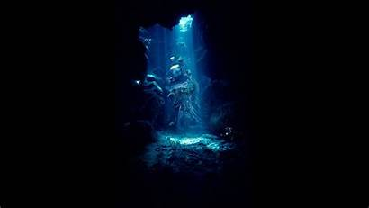 Wallpapers Mystery Stunning Patience Underwater Desktop Background