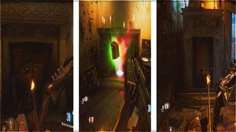 der fireplace der eisendrache bow all 3 fireplace step tutorial