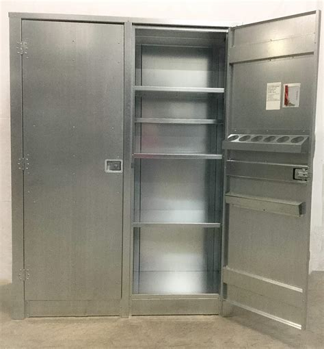 Metal Storage Cabinets For Any Purpose  Indoor & Outdoor