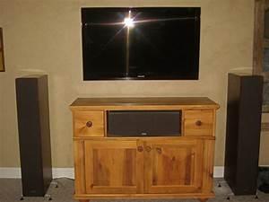 J I Murphy & Co Custom Woodworking - Media Centers