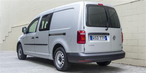 volkswagen caddy 2016 2016 volkswagen caddy maxi crewvan tsi220 review caradvice