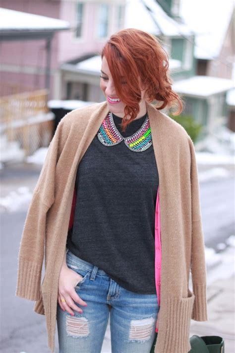 wear  collar necklace images  pinterest