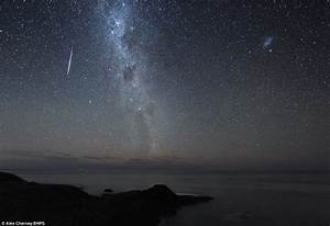 Milky Way pictures: Alex Cherney's photos of galaxy seen ...