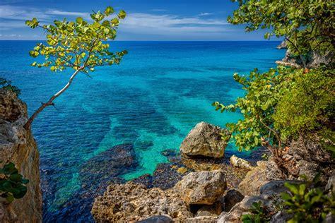 places  visit  jamaica      jamaica