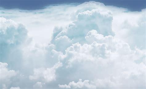 Colliding Clouds | Blog