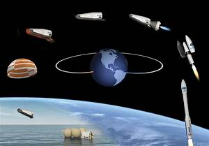 ESA's IXV Spaceplane Readied for November Flight, While US ...