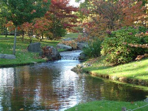 Jardin Japonais D'hasselt Couleurs D'automne 1