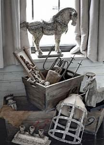 Monsieur Horse Accessories Interior Design Ideas Gabby ...