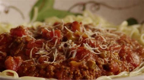 what to make with hamburger beef recipes how to make spaghetti sauce with ground beef qtiny com