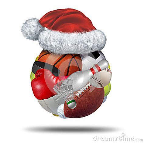 sports holiday gift stock illustration image 45579519
