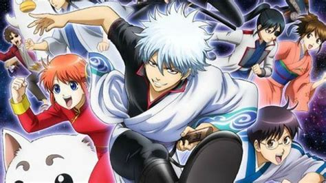 Download Anime Romance Comedy Sub Indo Mp4 Gintama 176 2015 Episode 1 51 End Sub Indo Download