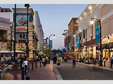 Downtown Silver Spring, Maryland • Terrainorg A Journal