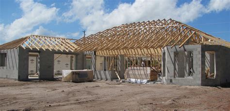 Why It Is So Difficult To Build A House In Africa