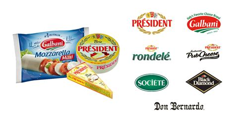 Solve Wins Président, Globally Respected Specialty Cheese ...