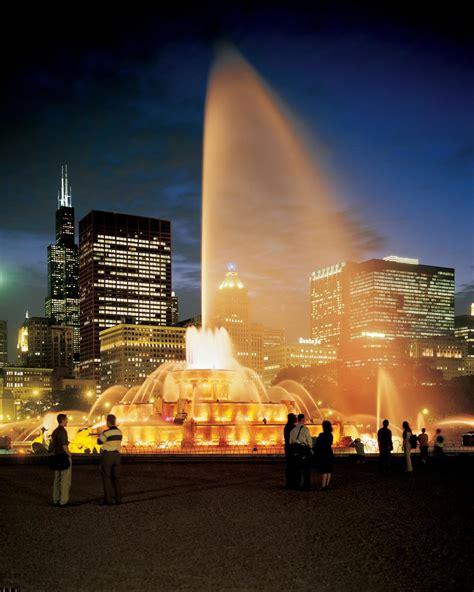 chicago bureau of tourism chicago landmarks gac