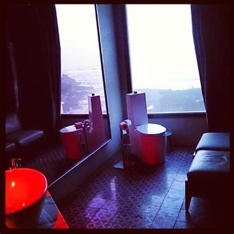 d駸serte cuisine les toilettes incroyables photo de le cabestan view casablanca
