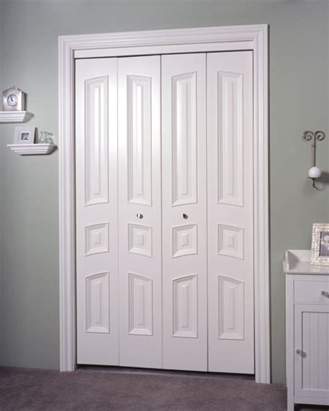 collapsible closet doors closet doors trustile doors