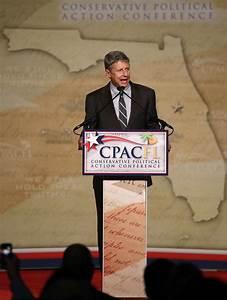 GOP Presidential Candidates Address Florida Conservative ...