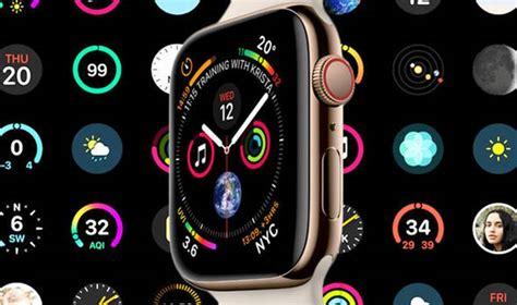 watchos 5 0 1 a fost lansat de catre apple idevice ro