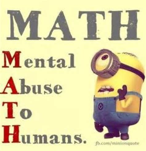 Funny Math Memes - so not true i love math random pinterest math memes and humor